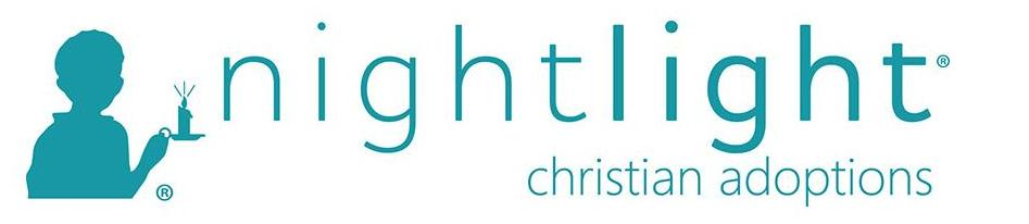 Nightlight Christian Adoptions Logo